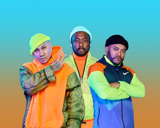 Les Black Eyed Peas bientôt en duo avec Aya Nakamura ?