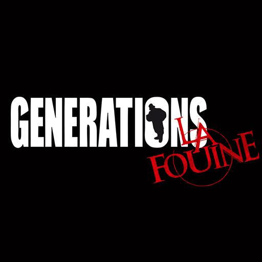 Generations - La Fouine