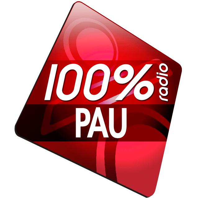 100% Radio - Pau