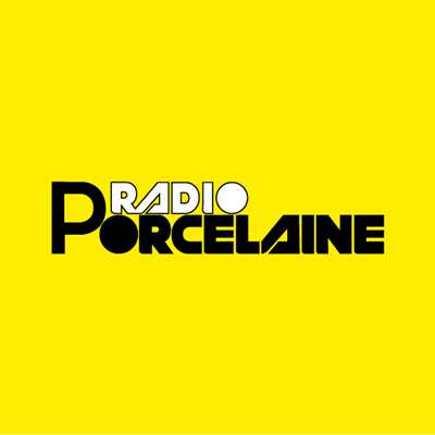 Radio Porcelaine