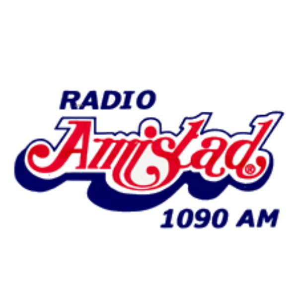 Radio Amistad 1090 AM