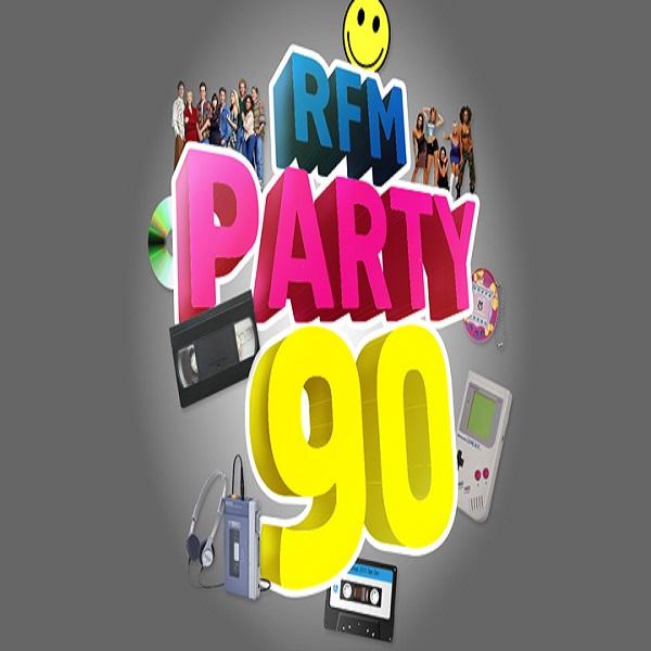 RFM - PARTY 90