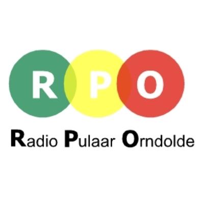 RADIO PULAAR ORNDOLDE