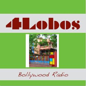 4Lobos Bollywood Radio