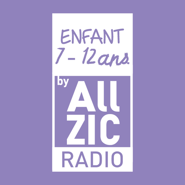 Allzic Radio Enfants 7/12 ans