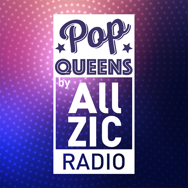 Allzic Radio Pop Queens
