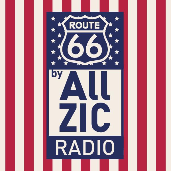 Allzic Radio Road 66