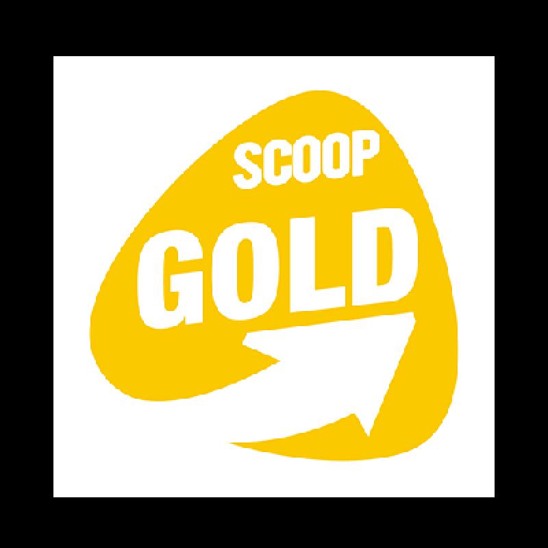 Radio Scoop Gold