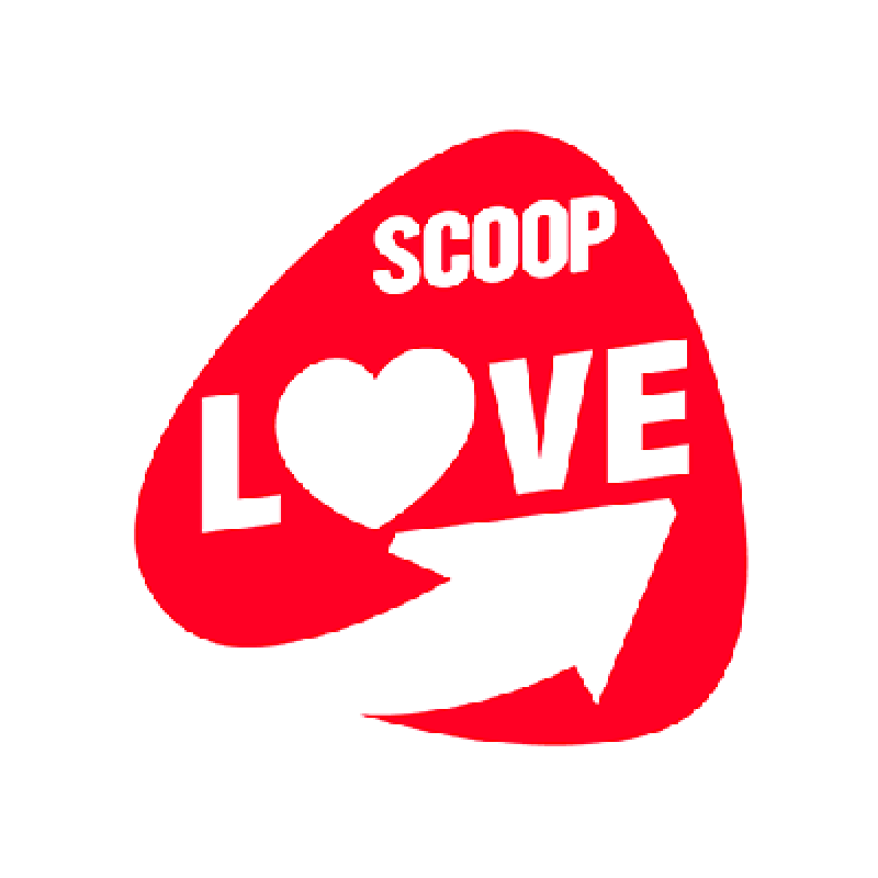 Radio Scoop Love