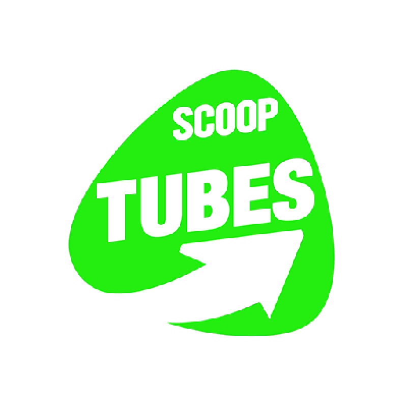 Radio Scoop Tubes