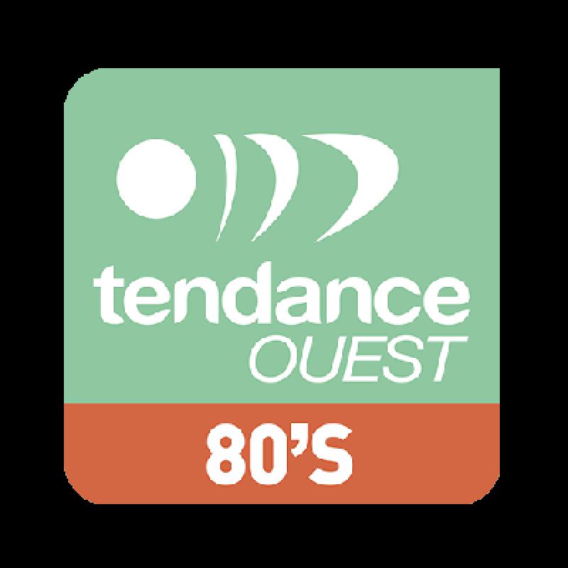Tendance Ouest 80's