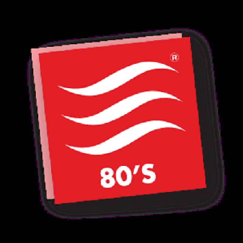 Vibration 80's