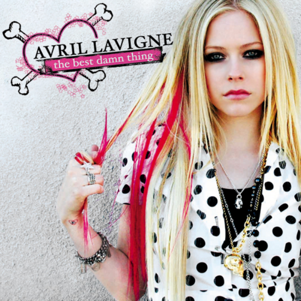 Avril Lavigne Webradio