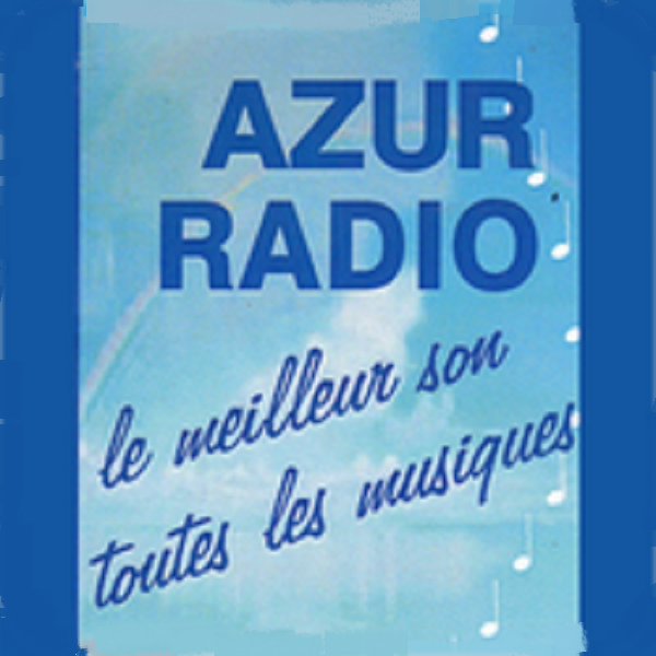 Azur Radio - Blues