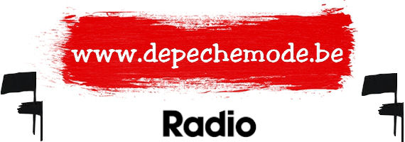 Depechemode.be Radio
