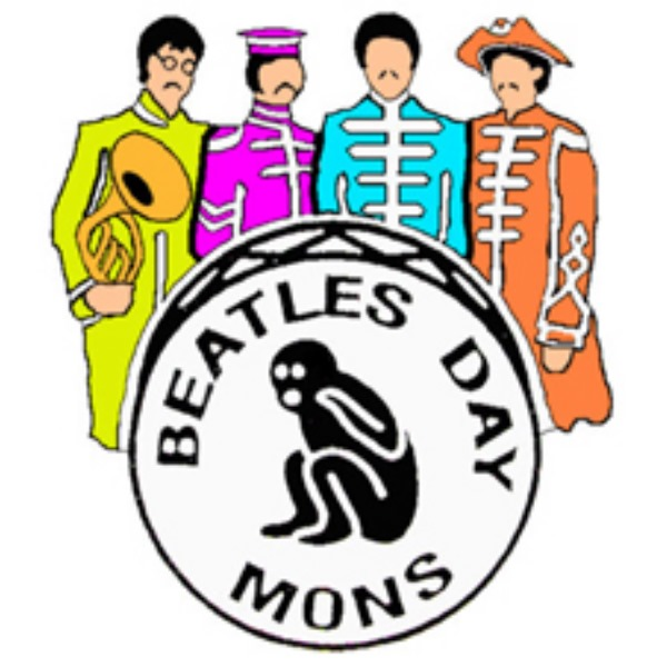 BeatlesDay Radio - Mons