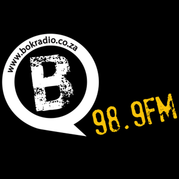 Bok Radio - Cape Town