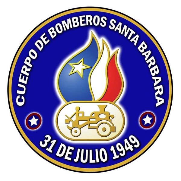 Bomberos Santa Barbara