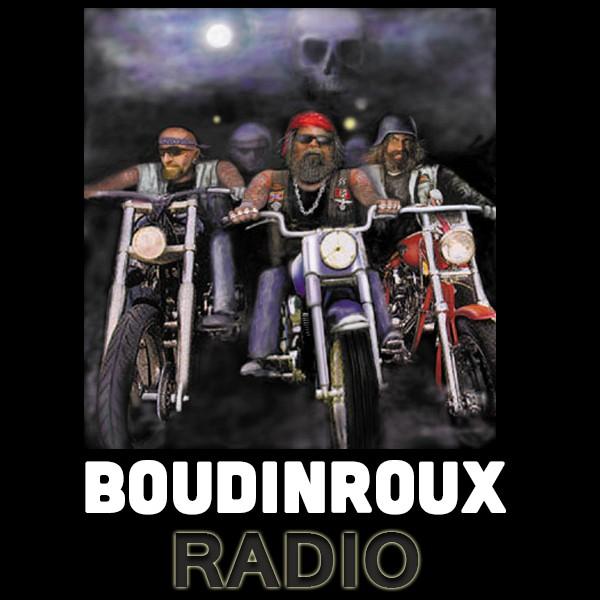 BoudinRoux Radio