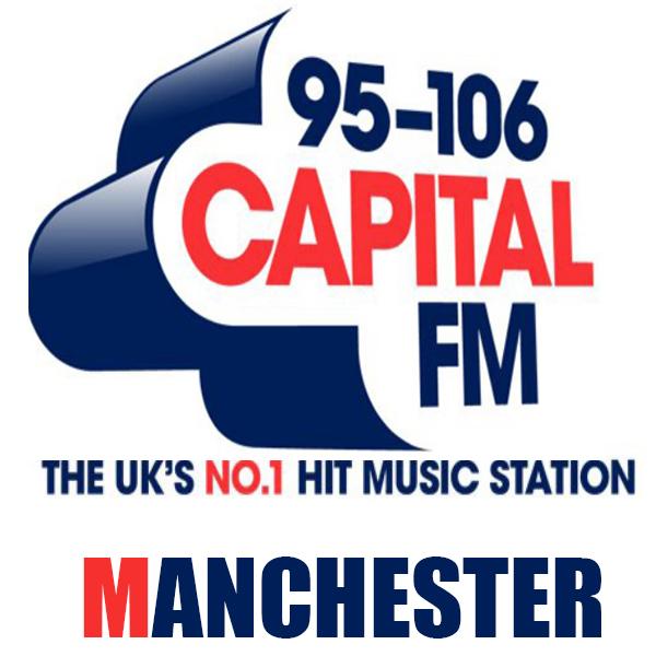 Capital FM - Manchester