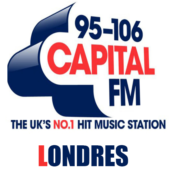 Capital FM - Londres
