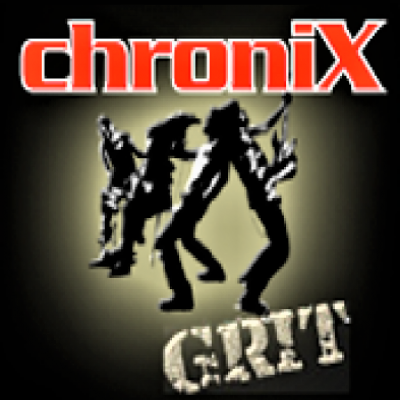 ChroniX Grit®