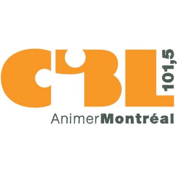 CIBL Fm -Montréal