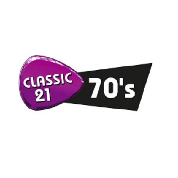 Classic 21 70's - RTBF