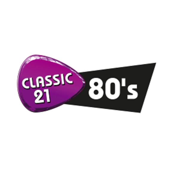 Classic 21 80's - RTBF
