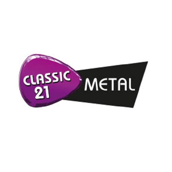 Classic 21 Metal - RTBF