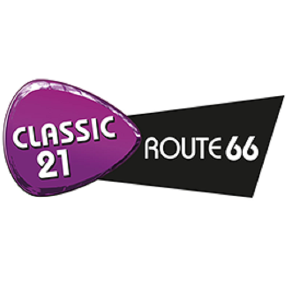 Classic 21 Route 66 - RTBF
