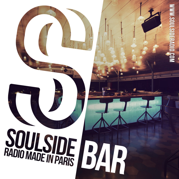 BAR - Soulside Radio Paris