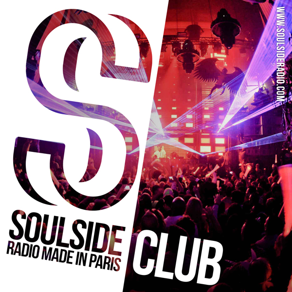 CLUB - Soulside Radio Paris