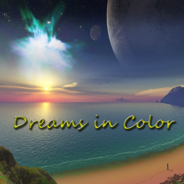 Dreams In Colors