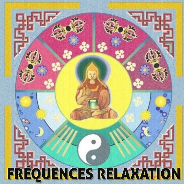 Fréquences Relaxation