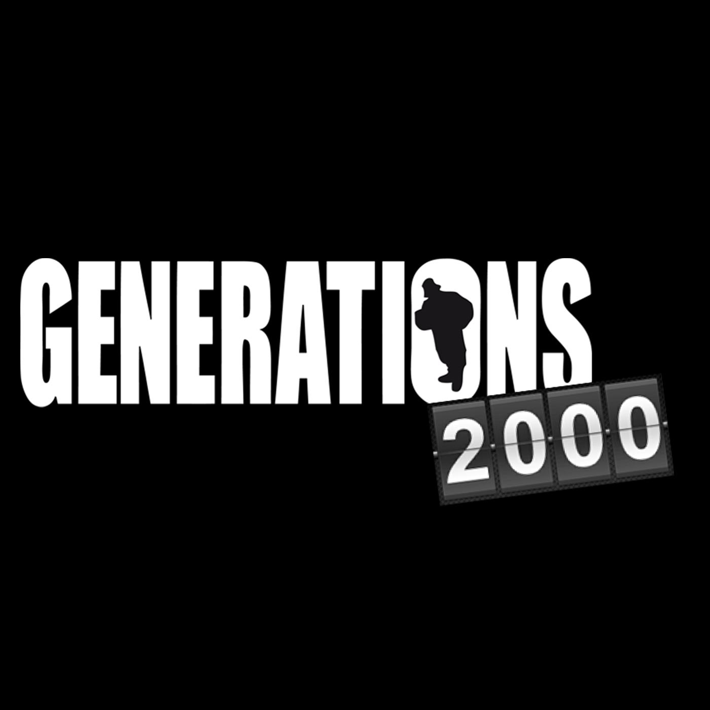 Generations - 2000