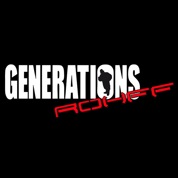 Generations - Rohff