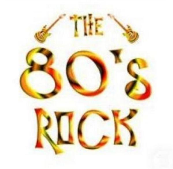 Hard Rock 80s