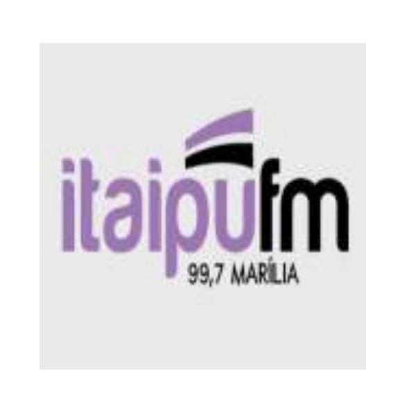 Radio Itaipu 99.7 FM