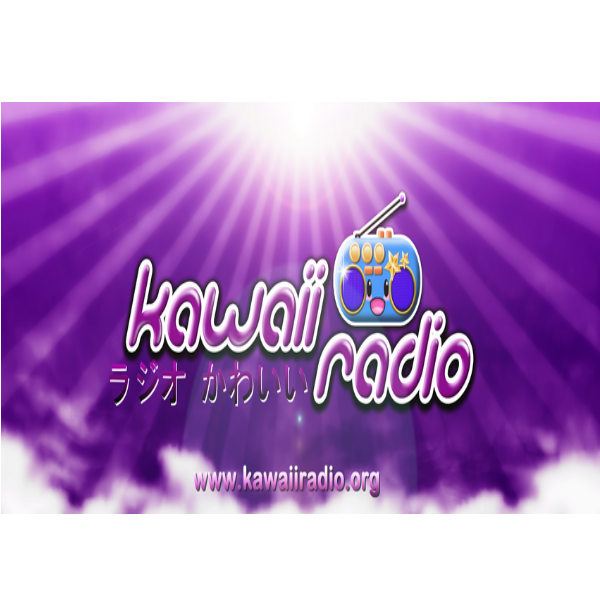 KAWAiiRadio Official - Japon