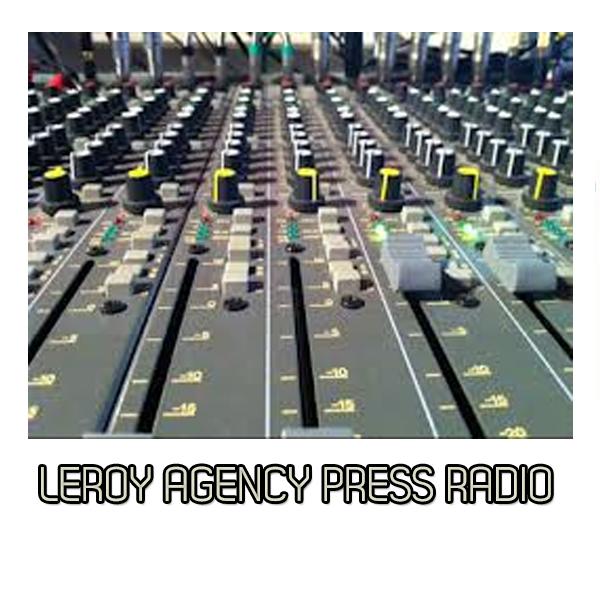 LeroyAgencyPress Radio