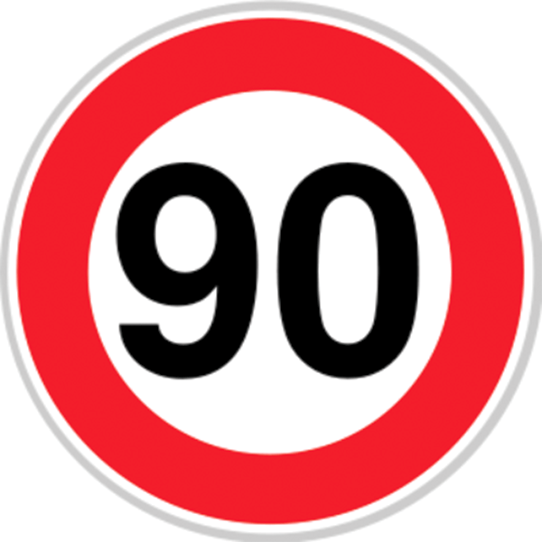Only90