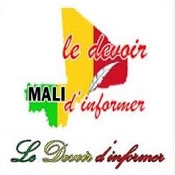 RADIO LE DEVOIR D'INFORMER