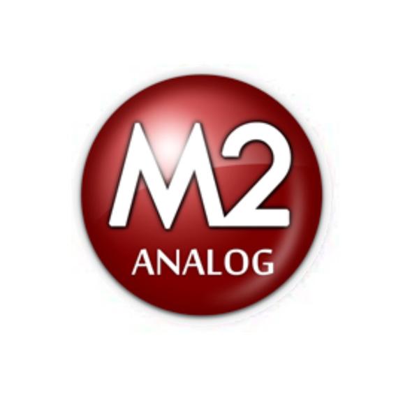 M2 Analog
