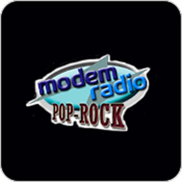 Modem Radio Pop rock