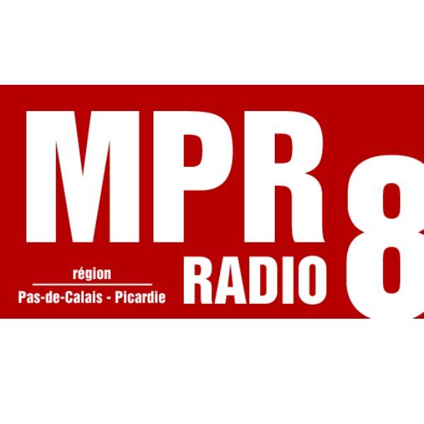 MPR Radio 8
