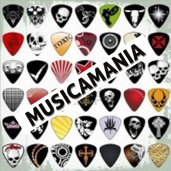 MUSICAMANIA Web radio