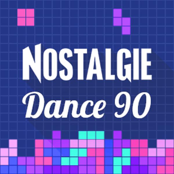 Nostalgie Belgique Dance 90