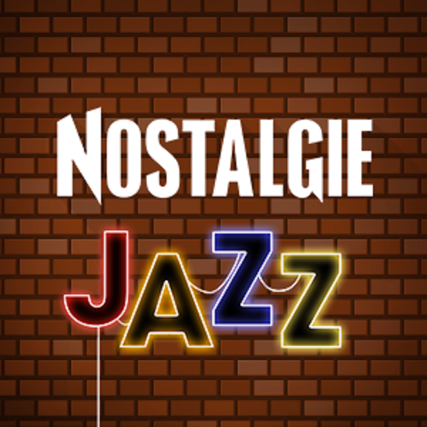 Nostalgie Belgique Jazz