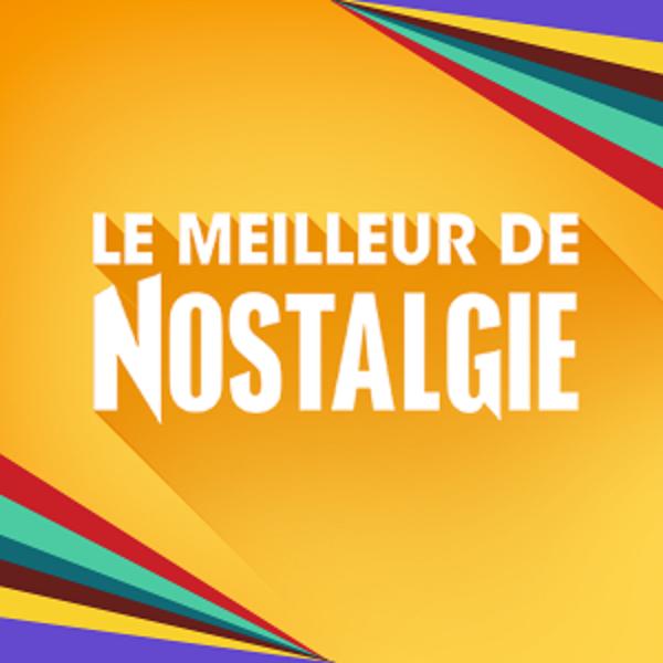 Le meilleur de Nostalgie Belgique